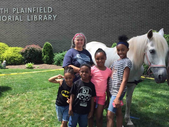 Somerset County Library System of New Jersey's North