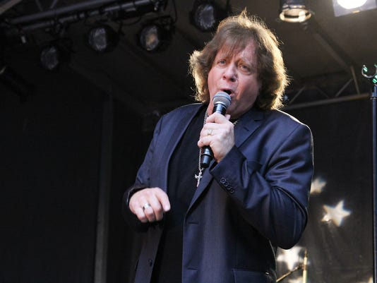 """FOX & Friends"" All American Concert Series - Eddie Money"