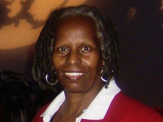 Miaisha Mitchell