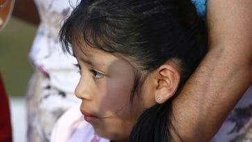 Guatemalan mother sues Trump after being separated from her 7-year-old son at the border