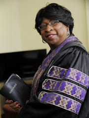 The Rev. Deedee Coleman is senior pastor of Russell Street Missionary Baptist Church and vicinity co-chair of the Coalition for Black and Jewish Unity.