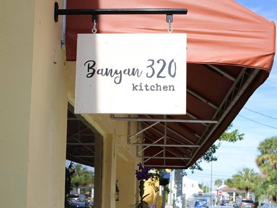 Banyan 320 Kitchen and Bar opened Dec. 6.