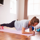 Living with Back Pain? 5 Core Exercises You Need