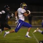 Photos: Reed dominates North Valleys