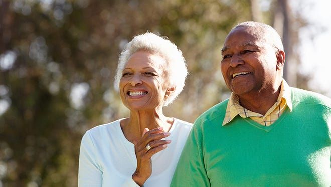 Physical activity can help older Americans ward off preventable conditions such as diabetes and heart disease.