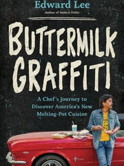 """Buttermilk Graffiti"""