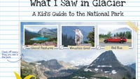 Ellen Horowitz's passion is sharing the details of Glacier National Park through hands-on tours, as well as her writing.
