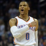 USA TODAY Sports NBA triple-double tracker
