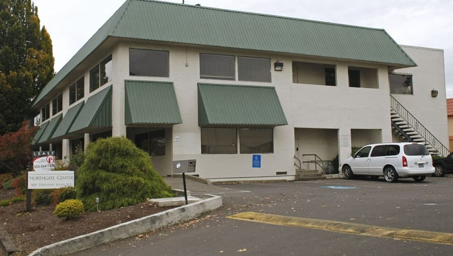 Willamette ESD has sold the building at 3850 Portland Road NE. Photo taken on Oct. 26, 2011.