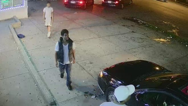 Suspect in Sherman Park arson of BP gas station