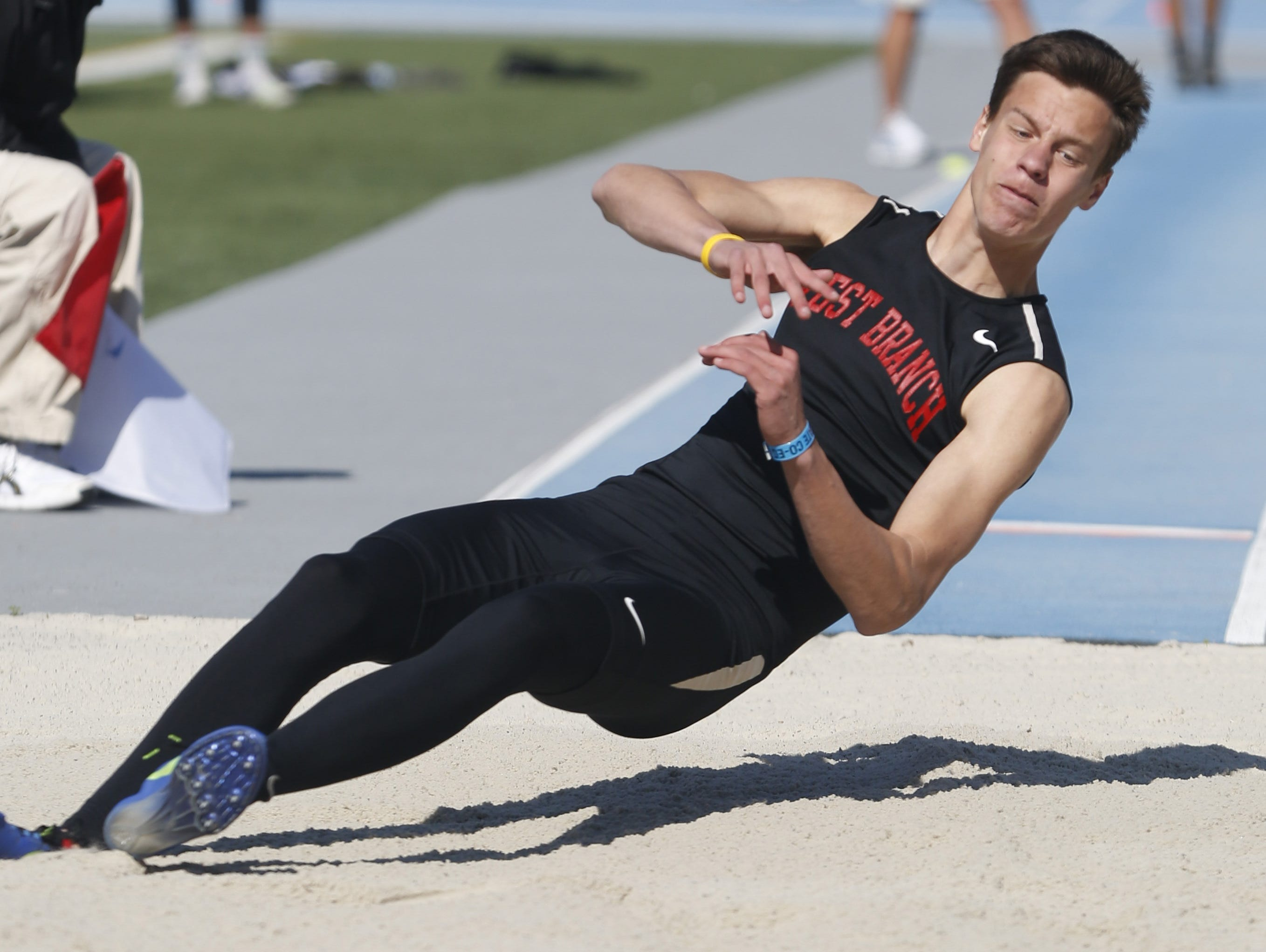 west central district track meet 2015