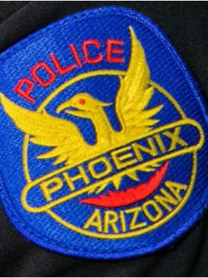 Phoenix police on Tuesday identified three officers who were involved in the fatal shooting of a woman who officials say fired a rifle at them on April 4.