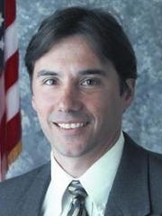 Mark Assini is chair of the Unite Rochester Affordable Housing Subcommittee. He is also Gates town supervisor.