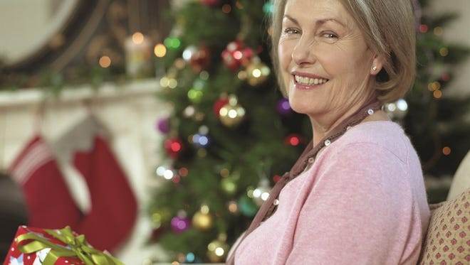 Shopping for holiday gifts for seniors can be difficult if shoppers don't know what seniors want.