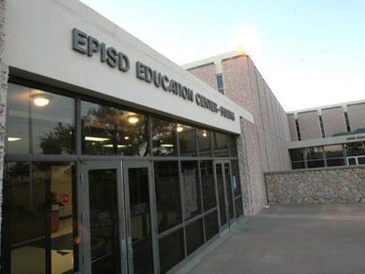 EPISD building.