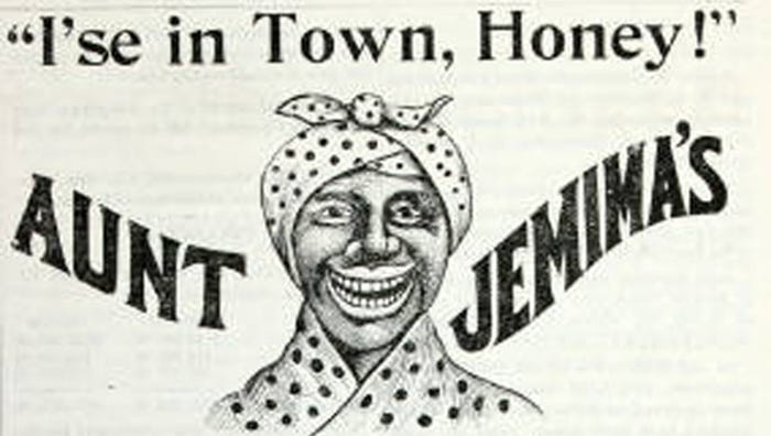 Does it really matter if Aunt Jemima and Uncle Ben get retired?