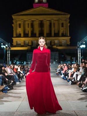 Nashville Fashion Week kicks officially kicks off on Tuesday, April 4th.