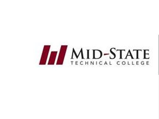 Mid-State logo