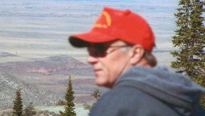 Gerald Wayne (Whitey) Mills, Fort Collins, Colorado, passed away peacefully at home October 28, 2014, at 64 years young of complications from MDS, a form of blood cancer.