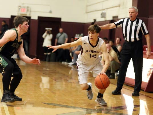 Don Bosco will host St. Joseph in boys basketball at 7 p.m.