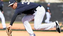 The way Yankees manager Joe Girardi sees it, Gleyber Torres, 20, has a maturity that is on par with another fellow Venezuelan at his age, Miguel Cabrera.