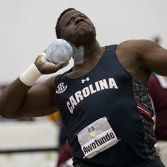 Delsea graduate Josh Awotunde begins Olympic pursuit after stellar collegiate career