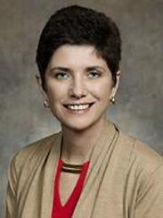 Rep. Mary Felzkowski, R-Irma.