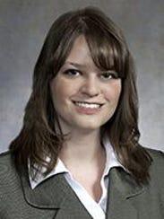 Rep. Katrina Shankland, D-Stevens Point.
