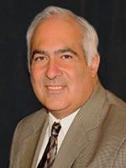 Rep. John Spiros, R-Marshfield.
