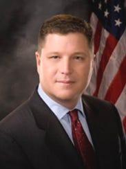 State Sen. Jeff Brandes, R-St. Pete