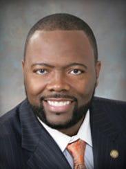 Florida Democratic representative Reginald Fullwood