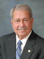 Florida Rep. Tom Goodson, R-Titusville