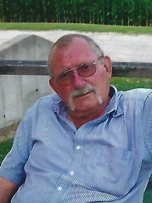 Wayne Van Ommen, 70