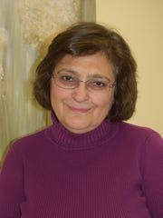 Dr. Olga Goldfarb