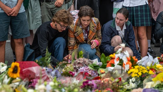 Family escapes Syrian war only to be gunned down in New Zealand mosque shooting