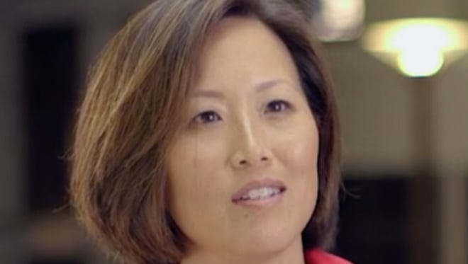 Betty Chu – Chief Medical Officer and Vice President of Medical Affairs, Henry Ford West Bloomfield Hospital