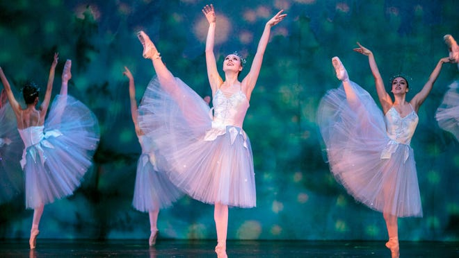 Local children can audition for Rochester City Ballet's The Nutcracker.