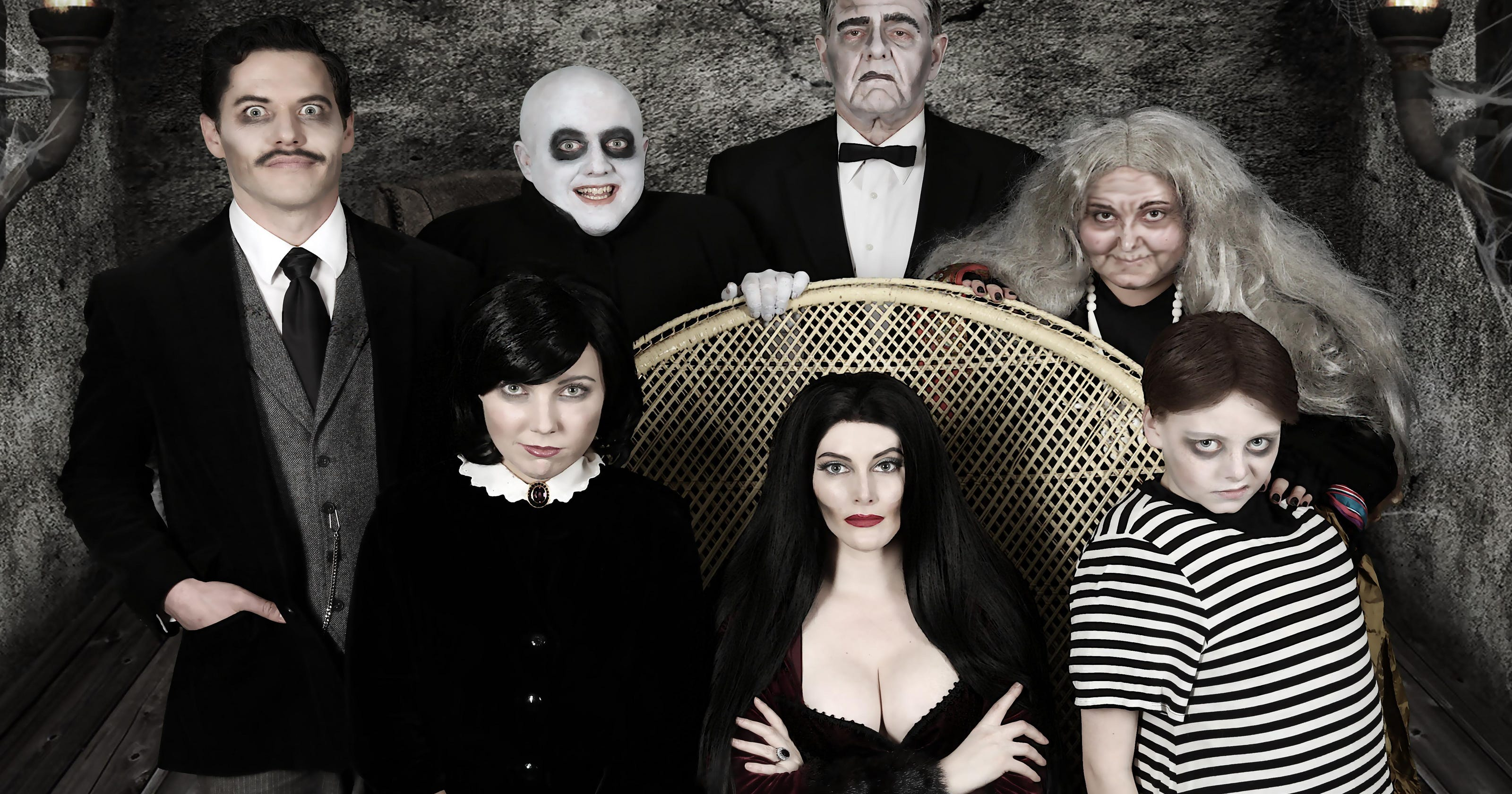 the addams family - photo #4