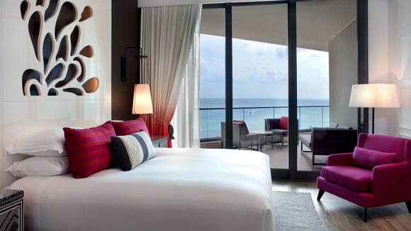 Kimpton Hotels wins Best Luxury Hotel Brand 2017