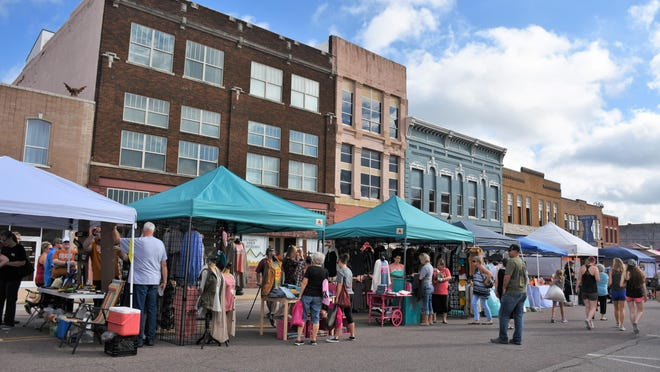 The Denison Chamber announced Thursday that it is postponing the annual Fall Festival until the spring due to the COVID-19 pandemic.