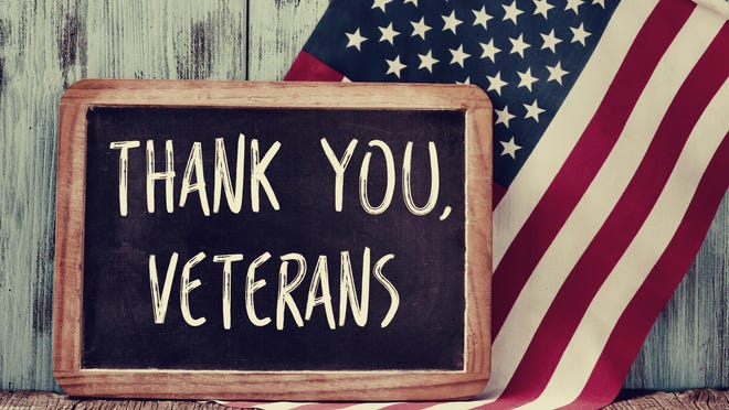 Numerous businesses offer freebies on Veterans Day to people who have served or are serving in the military. But the deals and discounts aren't always well advertised.