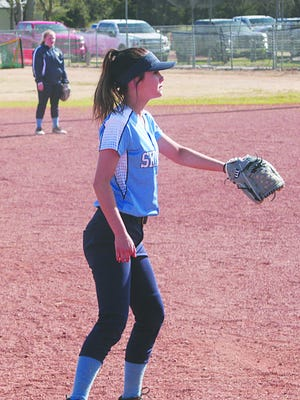Last year's 2019 Skyline softball players were excited to take the field for their school's first-ever competition in the sport. A second season was halted by coronavirus cancellations this year. [