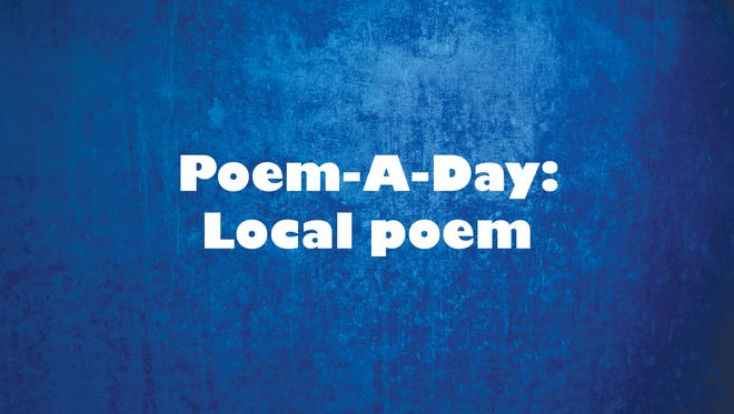 Poem-A-Day: Local poem
