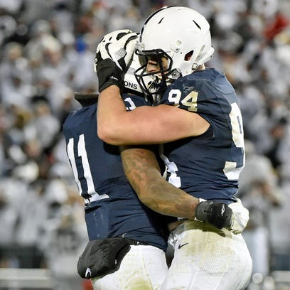 Signature win: Penn State shocks No. 2 Ohio State