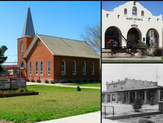 Oldest building collage