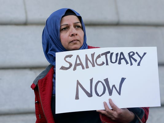 AP TRUMP SANCTUARY CITIES A FILE USA CA