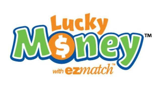 Lucky Money logo