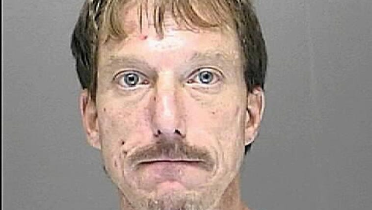 Todd Christopher LaDuke, 39, was found guilty of two