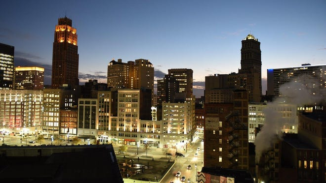 Detroit has made Fodor's Travel Go List of 52 recommended destinations to visit next year.