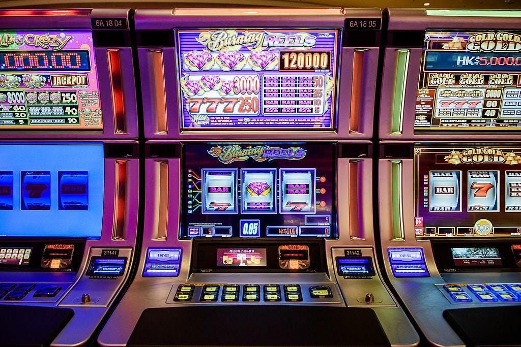 Florida gambling law changes regency gambling